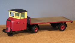 7mm SCALE ROAD VEHICLE KITS