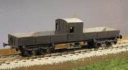 4MM SCALE GWR COACHES