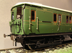7MM SCALE SR ELECTRIC UNITS