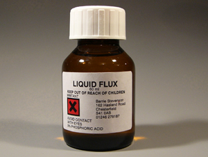 ROX150 Liquid Flux 60ml