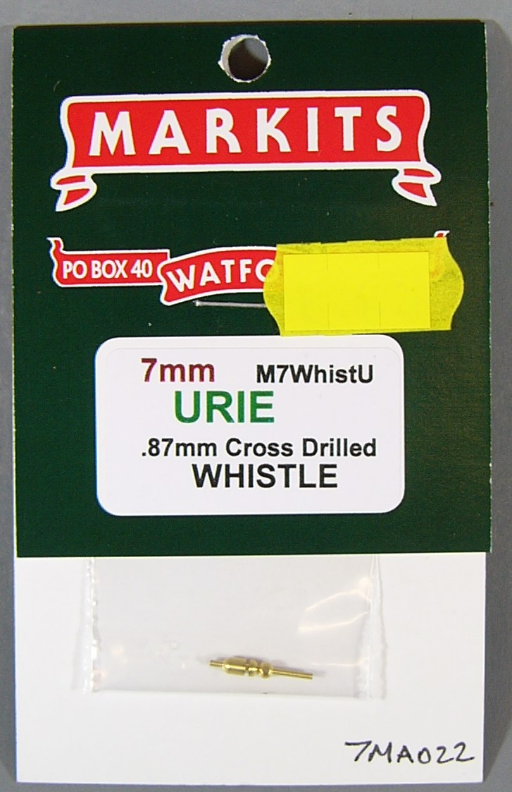 7MA022 LSWR Urie Whistle (1)