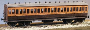7C003 LSWR/SR 48ft Third