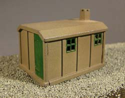 4MM SCALE LINESIDE ACCESSORIES by Roxey Mouldings