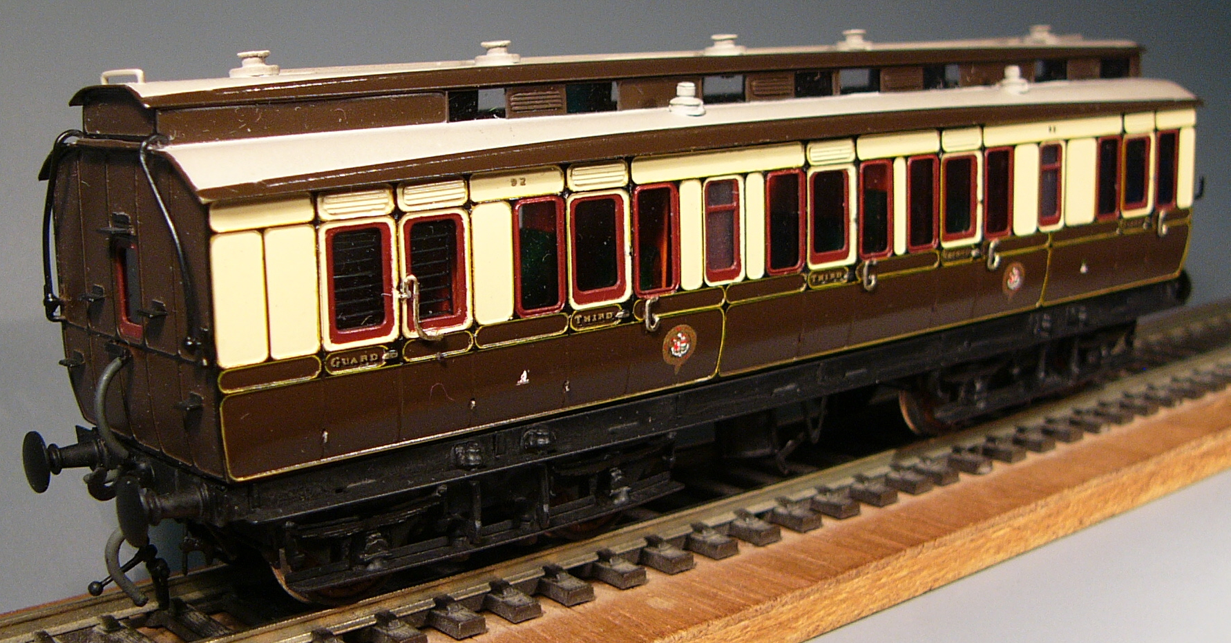 4C56 GWR F12 38ft 6in Slip Composite