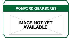 ROMFORD/MARKITS GEARBOXES